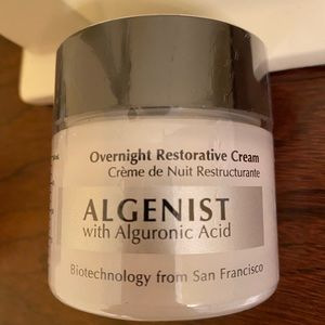 Algenist Full Size 2oz Overnight Restorative Cream